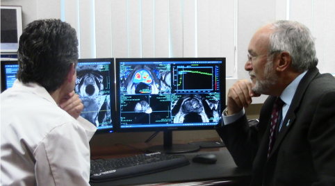 Prostate Imaging Specialists